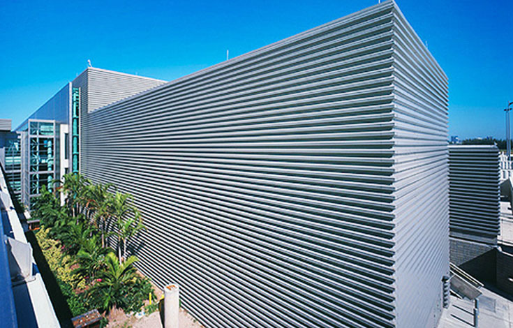 5tco Insulated Metal Wall Amp Roof Panel Systems For The