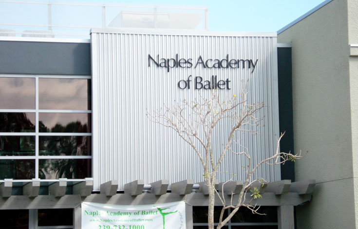 Academy of Ballet